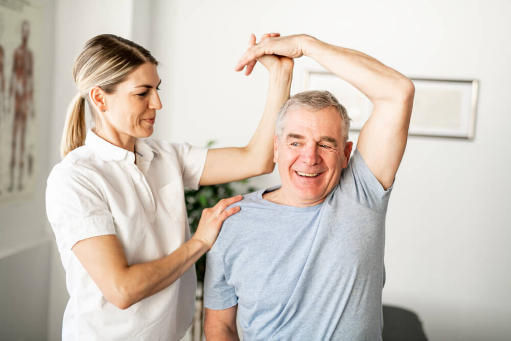 rehab services chiropractor