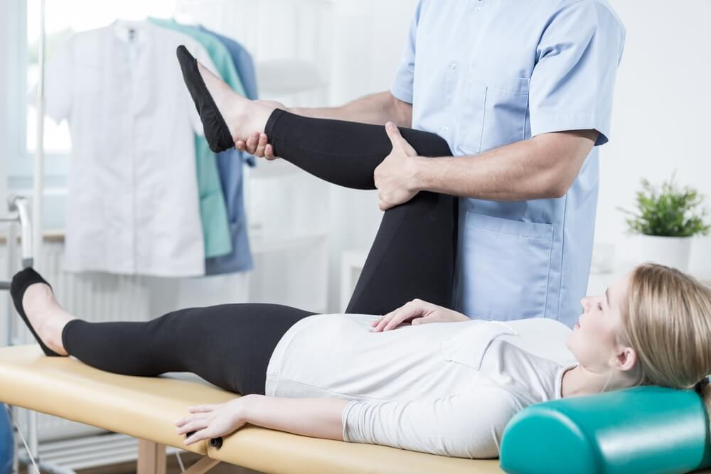 therapeutic stretching services